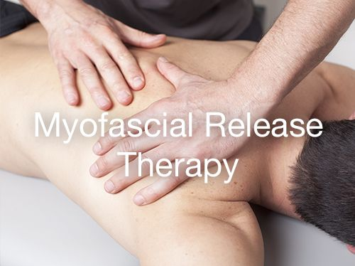 Myofascial Release Therapy in Richardson, TX